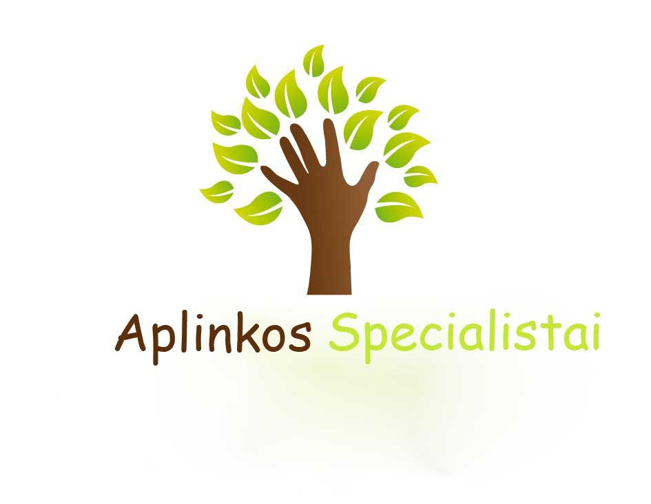 logo aplinkos specialistai